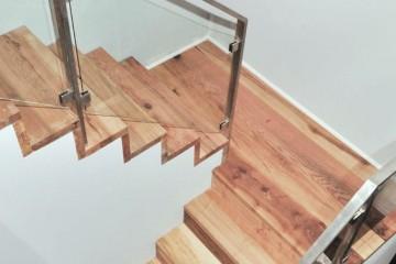 ליטוש מדרגות עץ גלריית תמונות