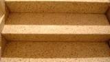 ליטוש מדרגות מוזאיקה
