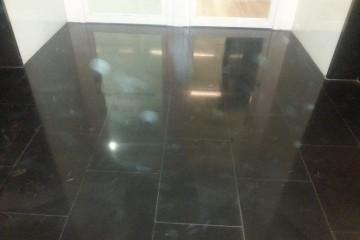 ליטוש רצפת גרניט שחור גלריית תמונות